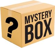Vape 10 X 100ml Mystery Box