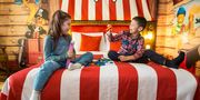 £89 & up LEGOLAND Resort Hotel Stay W/breakfast & Room Upgrade