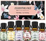 Homasy Floral Essential Oils Gift Set
