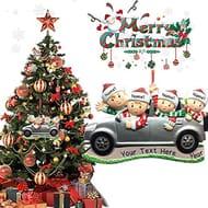75% 2020 Christmas Ornament