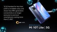 Xiaomi Mi 10T Lite 5G 64GB