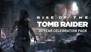 Steam] Rise of the Tomb Raider: 20 Year Celebration Pack (DLC) (PC)