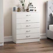 Riano Chest of Drawers 5 Draws