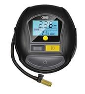 Ring Automotive Ring 12V Rapid Preset Digital, Air Compressor Pump