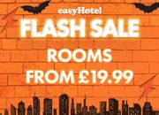 Flash Sale, Rooms from £19.99