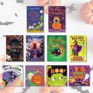 Win Hachette Kids Halloween Bundle Giveaway