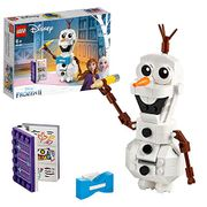 LEGO 41169 Disney Frozen II Olaf the Snowman Brick Built Figure