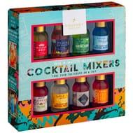 Global Cocktail Mixers 8pk