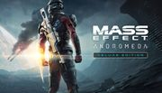 Mass Effect: Andromeda Deluxe Edition (PC Game)