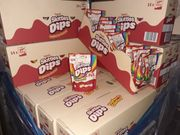 CASE PRICE 14 X Skittles Fruits Dips Yoghurty 115g Only £1 at ClearanceXL