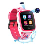 DEAL STACK - Kids Smartwatch with 2 Cameras + 5% Coupon