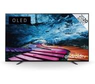 "SONY BRAVIA KD65A8BU 65"" Smart 4K Ultra HD HDR OLED TV with Google"