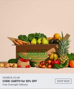 Odd Box Large Fruit & Veg Box