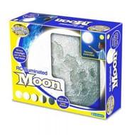 R/c Illuminated Moon