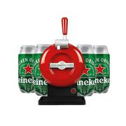 *SAVE over £73* the SUB Classic Starter Pack, including 4x 2litre Heineken Kegs