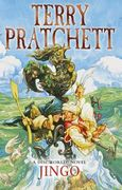 Jingo (Discworld Novel 21) by Terry Pratchett Ebook £1.99 Google Play