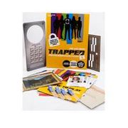 Trapped Escape Room Game Pack - the Art Heist