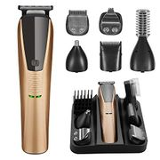 Save 70%- 6 in 1 Cordless Trimmer for Men