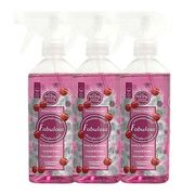 Fabulosa Antibacterial Trigger Spray Winter Cherries 500ml Case of 3