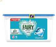 Fairy Non Bio Pods Washing Liquid Capsules for Sensitive Skin 36 Washes