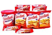 7 Day SlimFast Kit Berry Edition