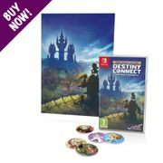 Destiny Connect: Tick-Tock Travelers - Time Capsule Edition - Only £11.99!