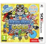 WarioWare Gold Nintendo 3DS Game, £3.99 at Argos