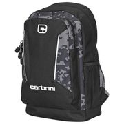 Carbrini Camouflage Backpack 19L £5.40 Free C&C at Argos