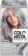 L'Oreal Paris Colorista Silver Grey at Amazon