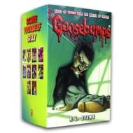 Goosebumps Horrorland Series 10 Book Collection Set 1