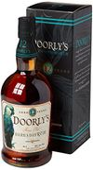 Doorly's 12yo Barbados Rum, 70 Cl
