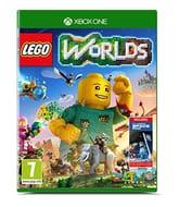 LEGO Worlds - Amazon.co.uk DLC Exclusive (Xbox One)