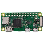 Raspberry Pi Zero W - Only £9.3!