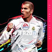 FIFA 20 Champions and Ultimate Editions FREE on PlayStation Store!