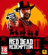 Red Dead Redemption 2 | PC Code - Only £27.5!