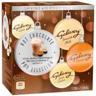 Galaxy Hot Chocolate Pod Selection 8pk