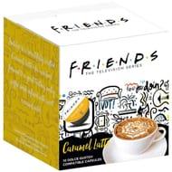 Friends Dolce Gusto Caramel Latte Capsules 10pk