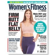 Women's Fitness Magazine £10