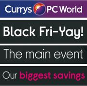 CHEAP! CURRYS BLACK FRI-YAY! Lowest Black Friday Deal Prices LIVE!