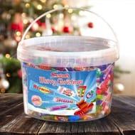Christmas 5kg Swizzels Sharing Tub