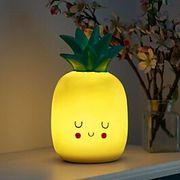 Disaster DesignsLarge Hi-Kawaii Pineapple Lamp