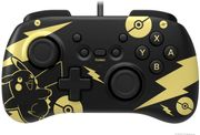 HORI Mini Wired Controller - Pokemon: Black & Gold Pikachu (Nintendo Switch)