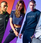 SikSilk Cyber Monday - Extra 10% Off EVERYTHING Inc 50% Off Sale + Free Delivery