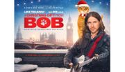 Win a Christmas Gift from Bob DVD and Book