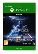 Xbox One Star Wars Battlefront II (DLC) £9.99 at Amazon