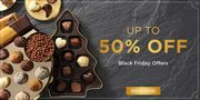 Save up to 50% with Exclusive Black Friday deals...