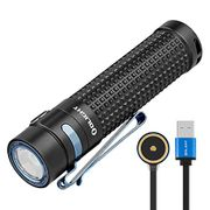 Olight S2R II Rechargeable LED Flashlight Powerful 1150 Lumens