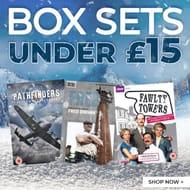Box Sets under £15