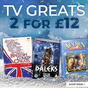 Television 2 for £12