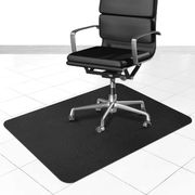 Office Chair Mat for Hardwood and Tile Floor, 36x48 Inches